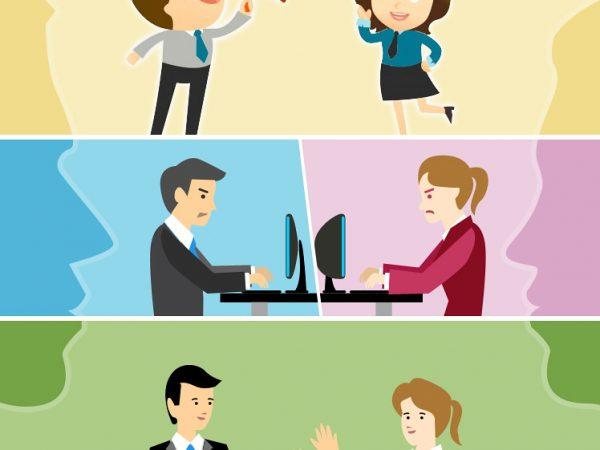 10 Câu hỏi để bắt đầu trò chuyện