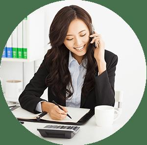 Tiếng Anh thương mại cho nhân viên chăm sóc khách hàng