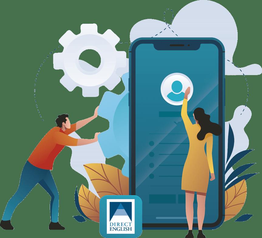 Nền tảng công nghệ hiện đại